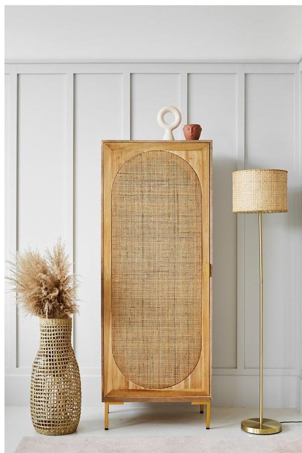 Vertical-rattan-furniture-cabinet