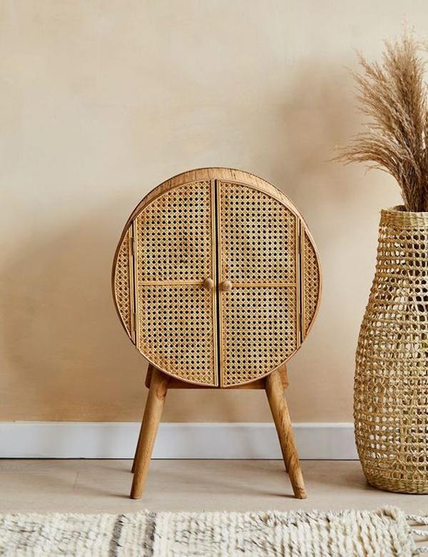 Vintage-rattan-storage-furniture
