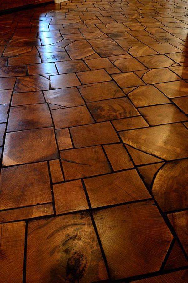 Wooden-puzzle-flooring-decoration