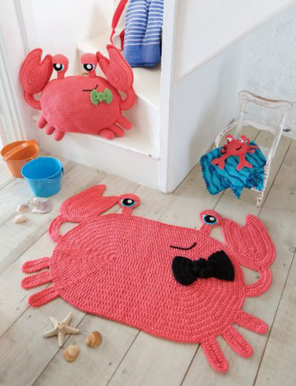 Animal-rug-ideas