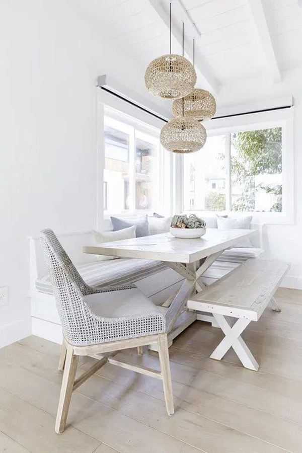 Beautiful-beach-dining-room-theme