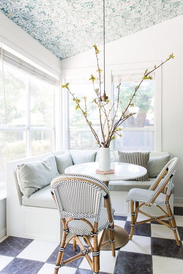 Beautiful-dining-room-interior-design