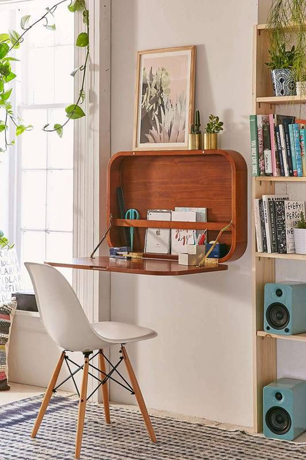 Classic-furniture-in-your-study-place