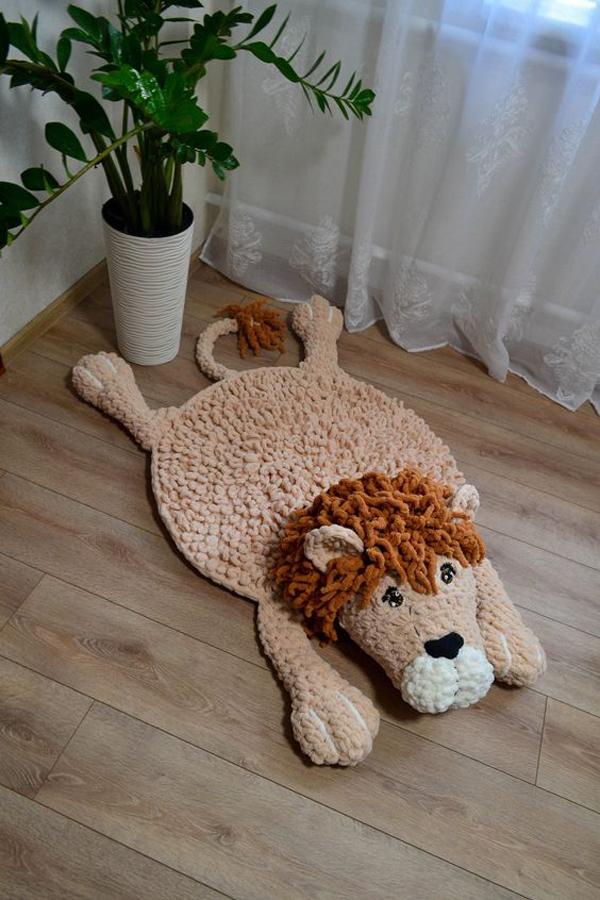 Jungle-nursery-animal-themed