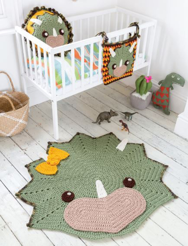Modern-animal-rug