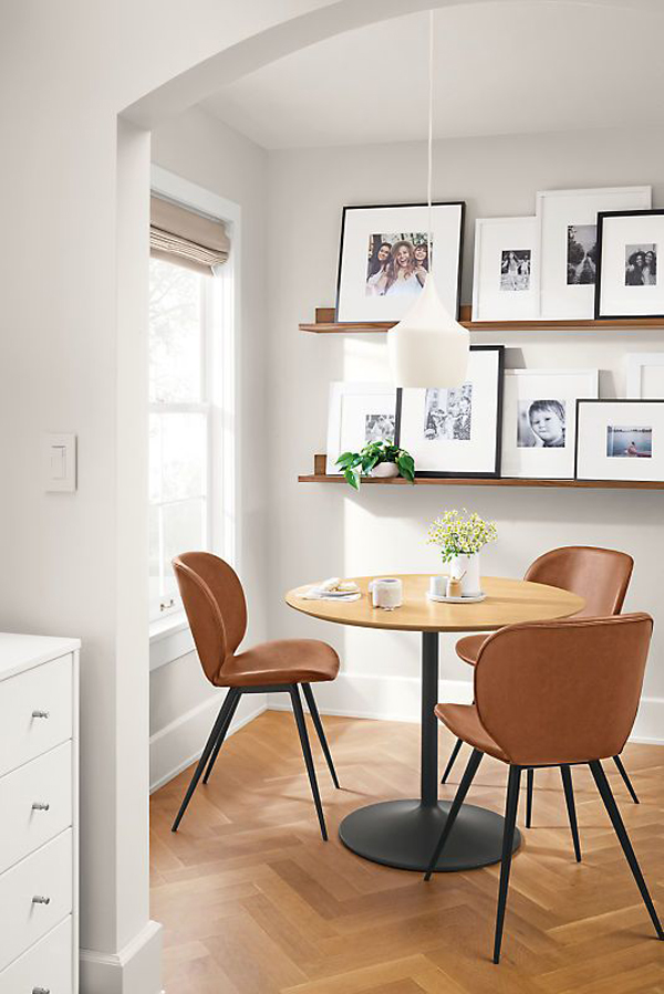 Modern-brown-dining-chairs