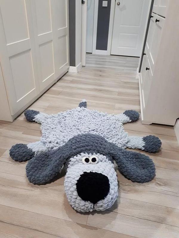Nursery-carpet