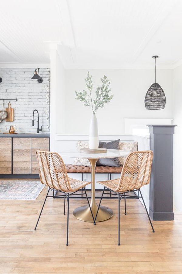 Rattan-dining-chairs