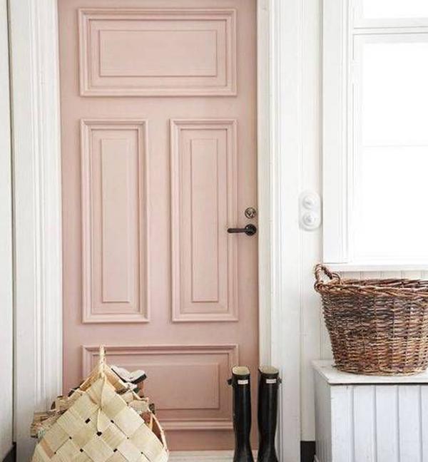 Nude-door-color