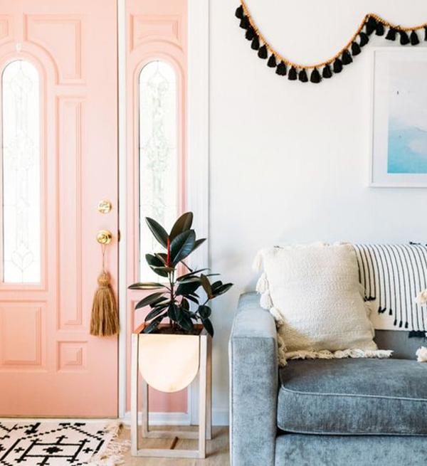 Soft-pink-theme
