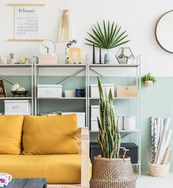 Comfortable-living-room-sofa