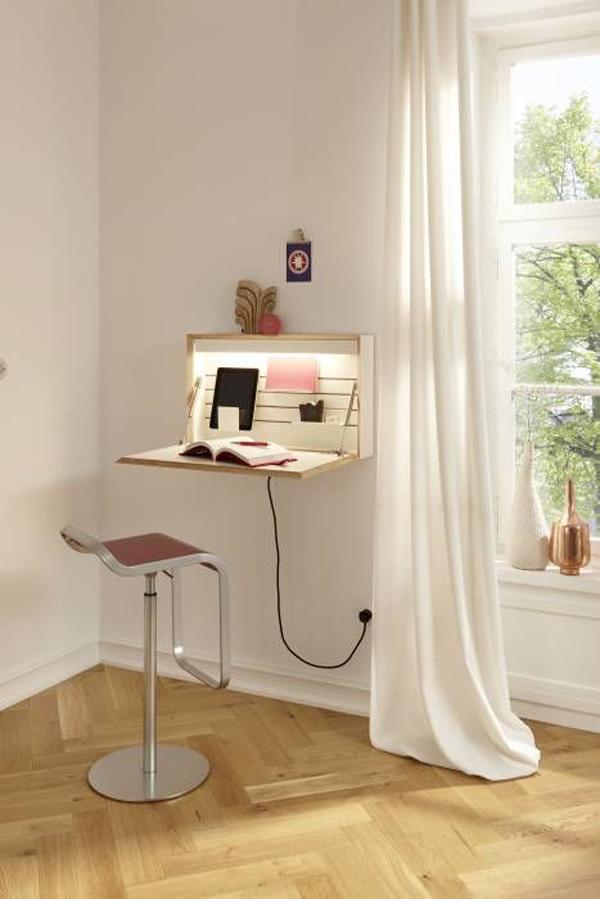 Simple-desk-design
