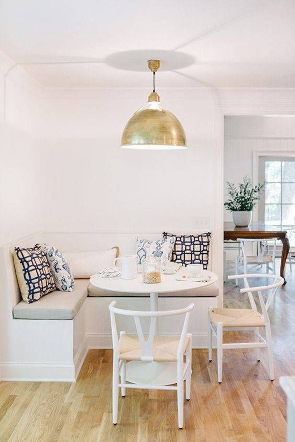 White-kitchen-nook-with-style