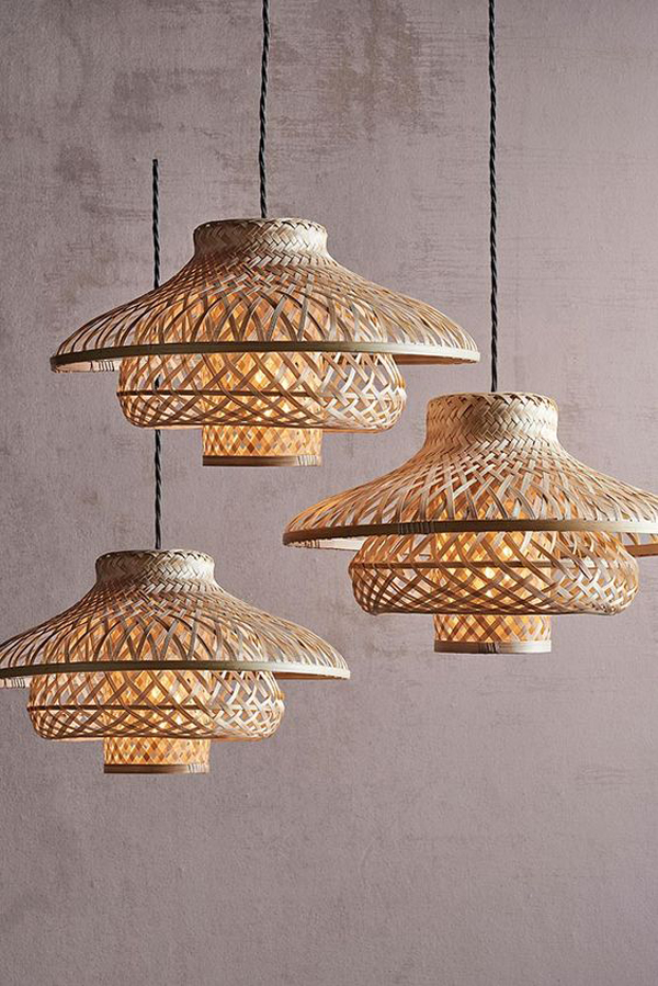 Bamboo-lampshade-design