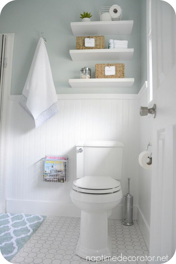 Bathroom-with-white-furniture