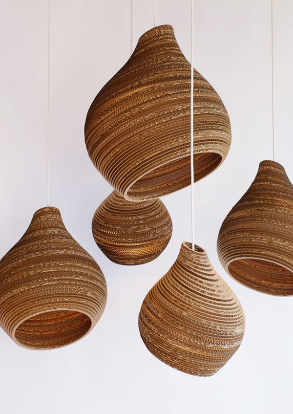 Beautiful-spiral-snail-house-lamp