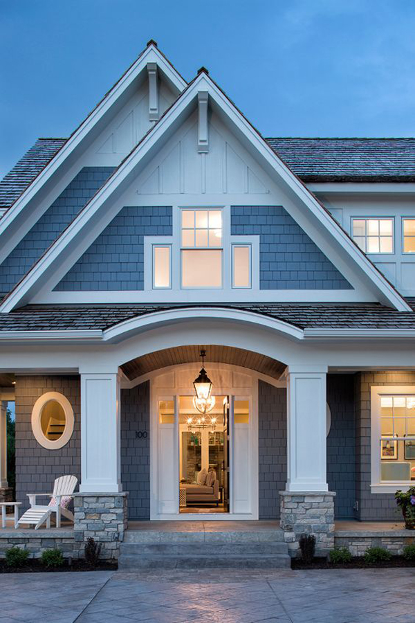 Classic-house-design-with-blue-theme
