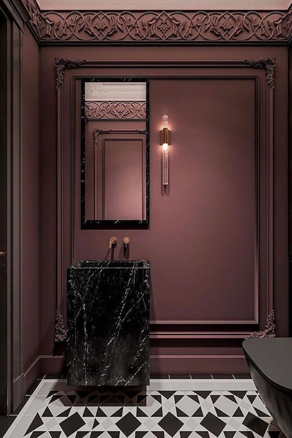 Dark-bathroom-ideas
