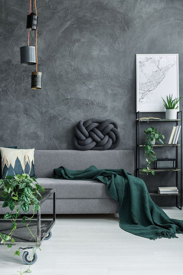 Gray-color-in-your-living-room
