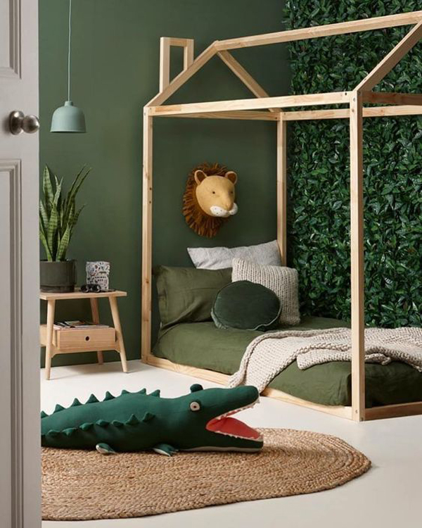 Jungle-theme-for-your-nursery