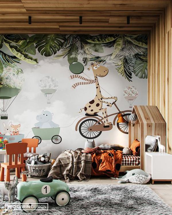 Kids-bedroom-design