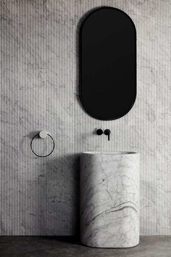Monochrome-bathroom-ideas