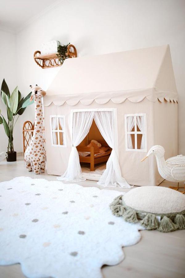 Play-house-tipi