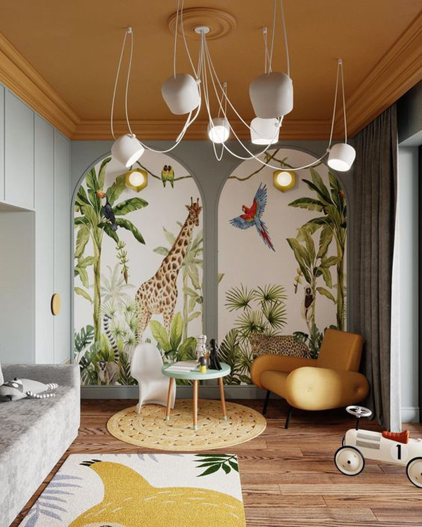 Playroom-interior-design