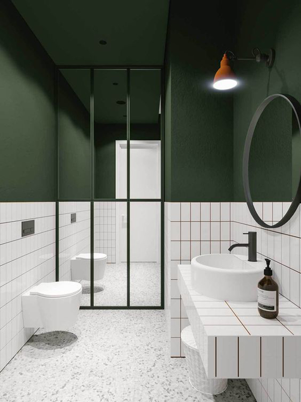 Stunning-bathroom-decoration