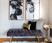 Abstract-bird-wall-art
