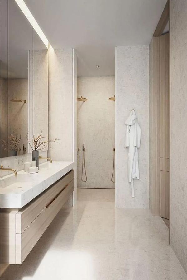 Bathroom-ideas-2021-simple-but-look-luxurious