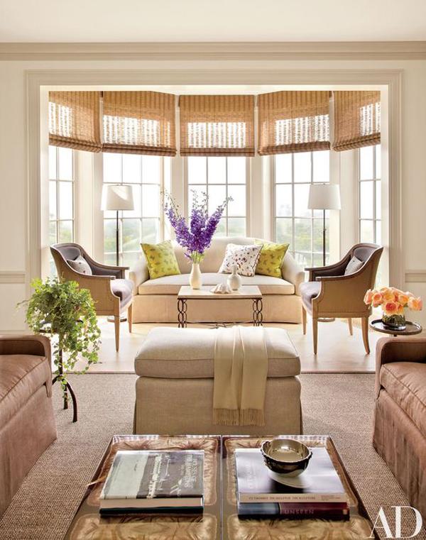 Century-living-room-design