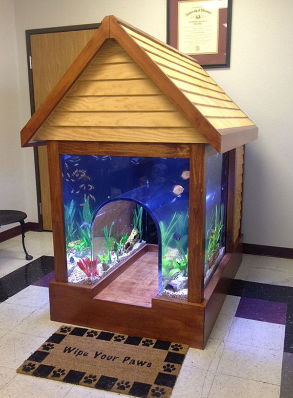 Creative-and-unique-dog-house-design
