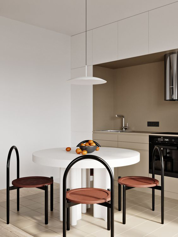 Kitchen-and-dining-decoration