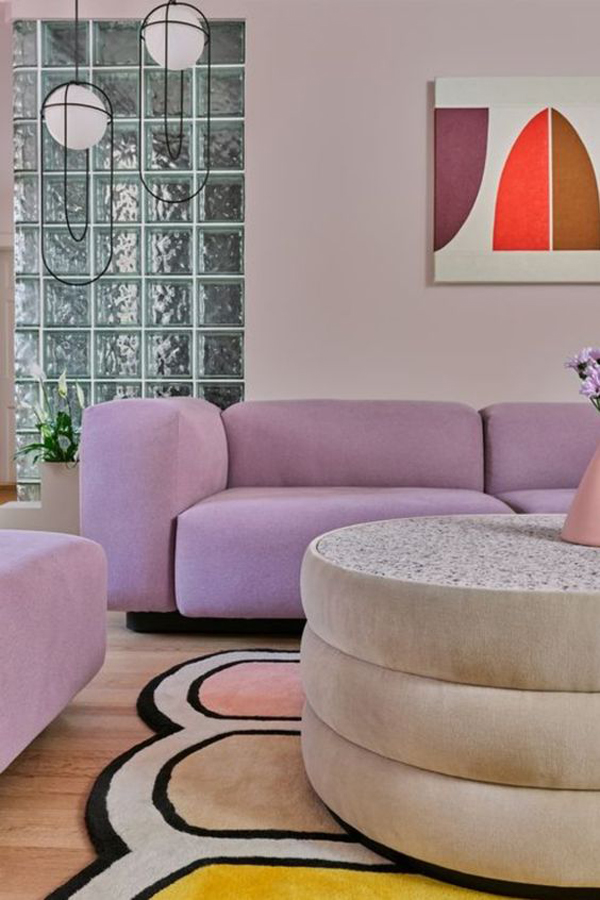 Lilac-in-living-room-interior