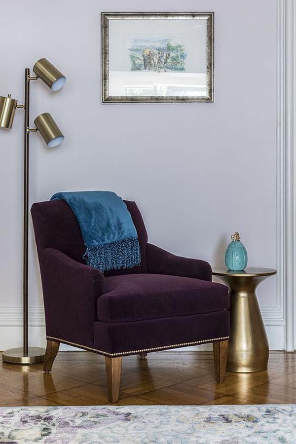 Lilac-walls-ideas
