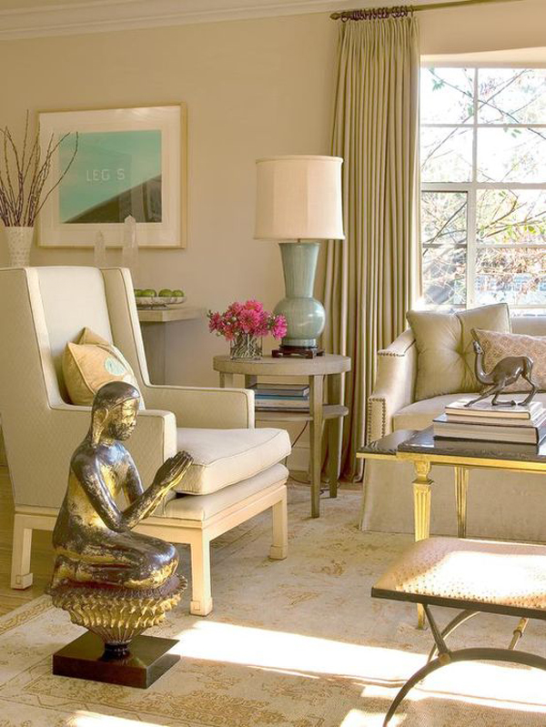 Living-room-with-gold-accents