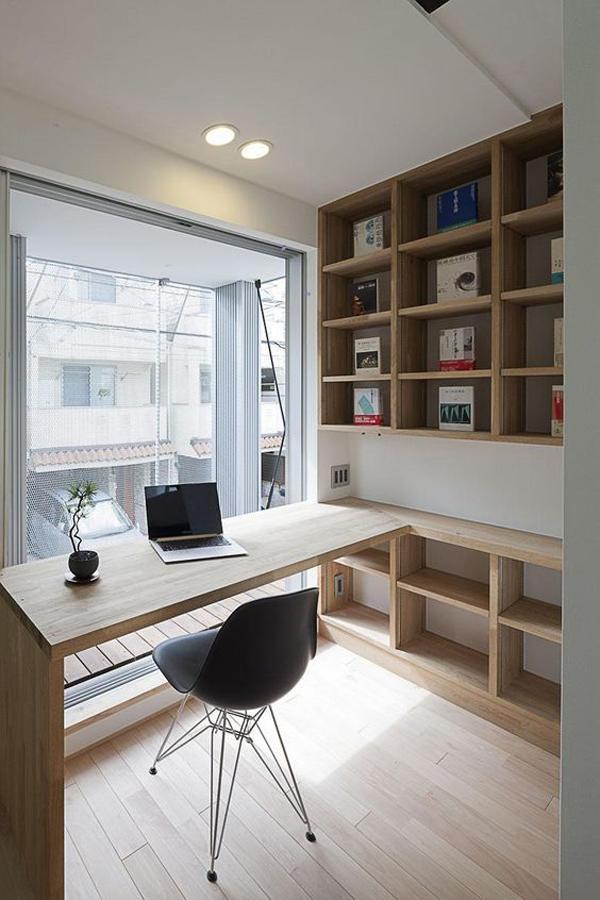 Minimal-work-bench-setups
