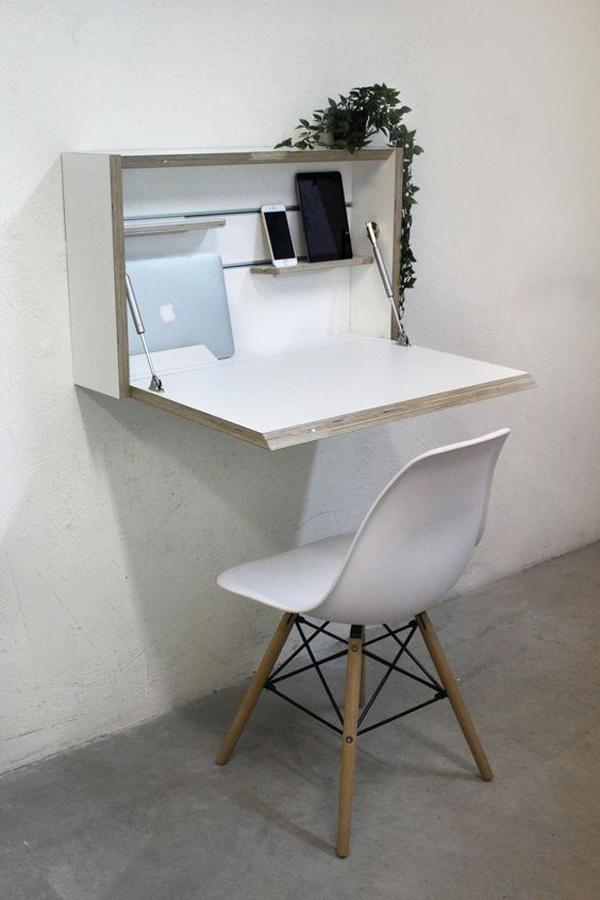 Modern-wall-desk-ideas