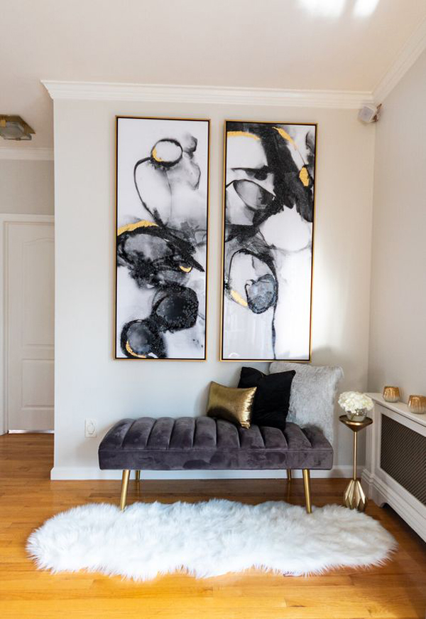 Simple-living-room-makeover