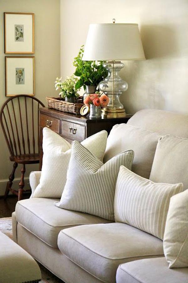 The-classic-home-decor