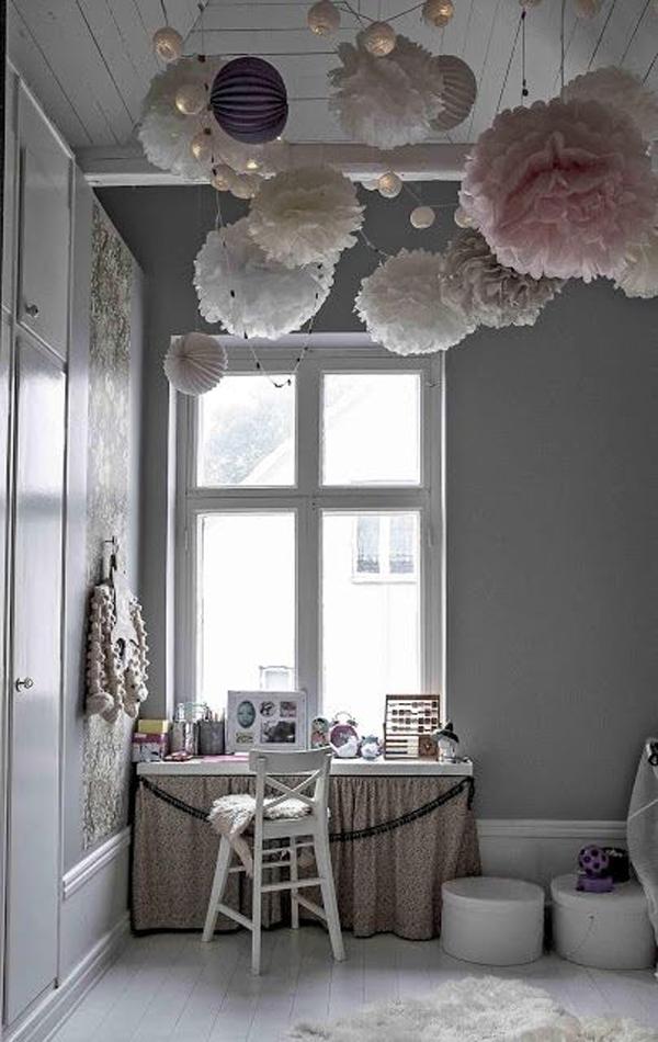 The-flower-cloud-ceiling-decoration