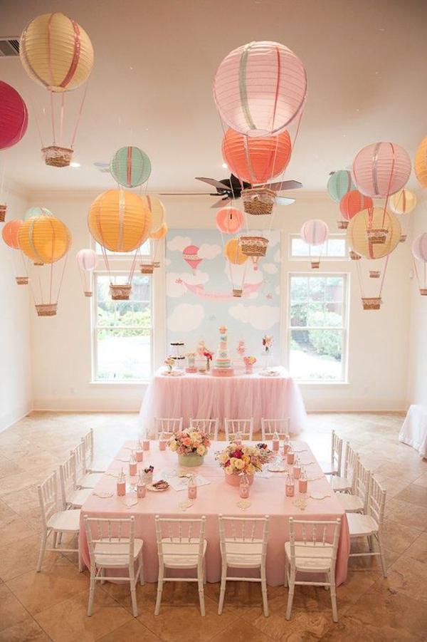 Travel-themed-birthday-party