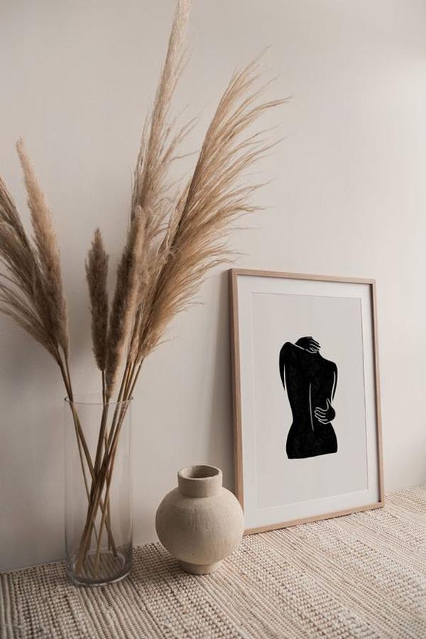 Black-body-wall-art