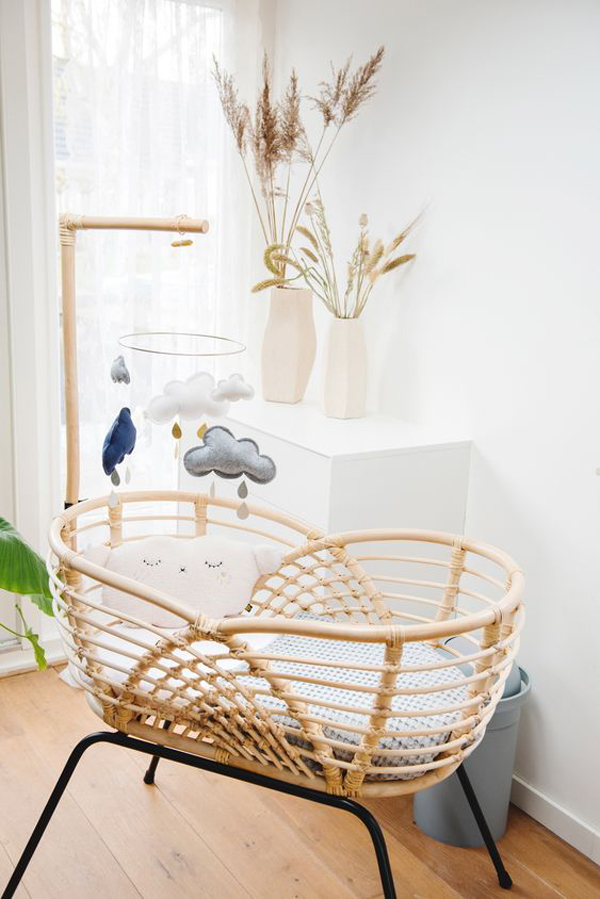 Bohemian-baby-items
