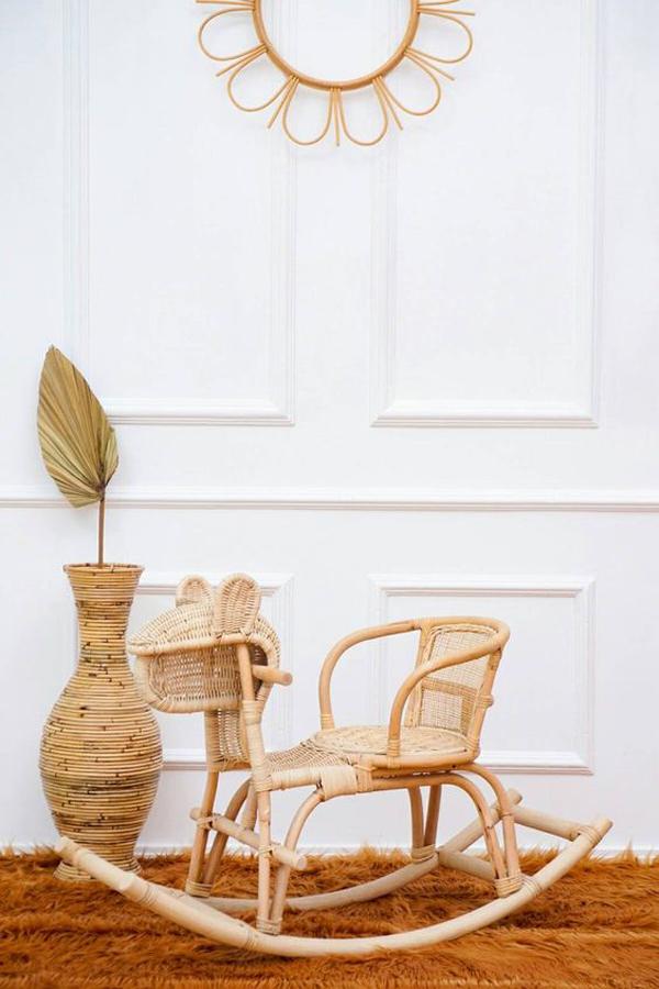 Bohemian-nursery-room-items