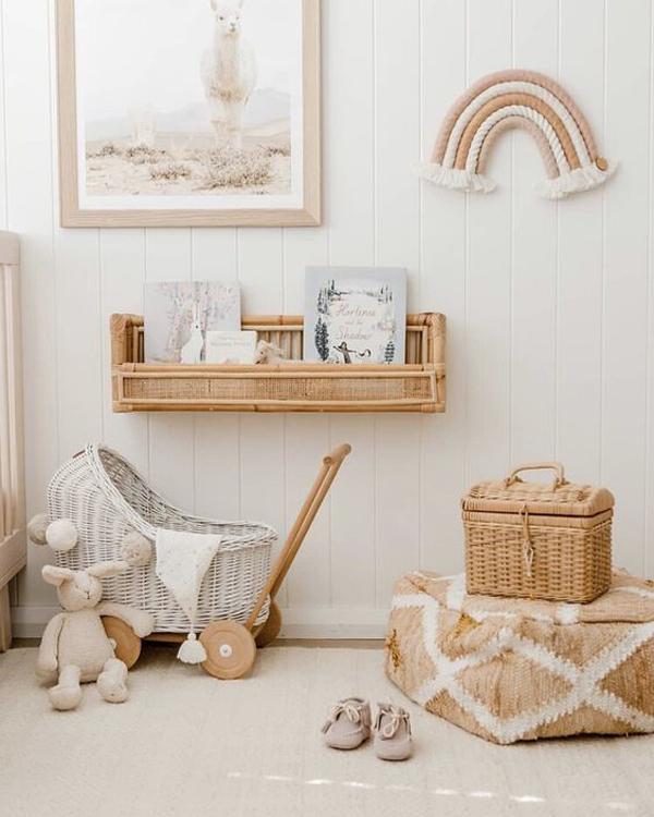 Bohemian-playroom-decor-ideas