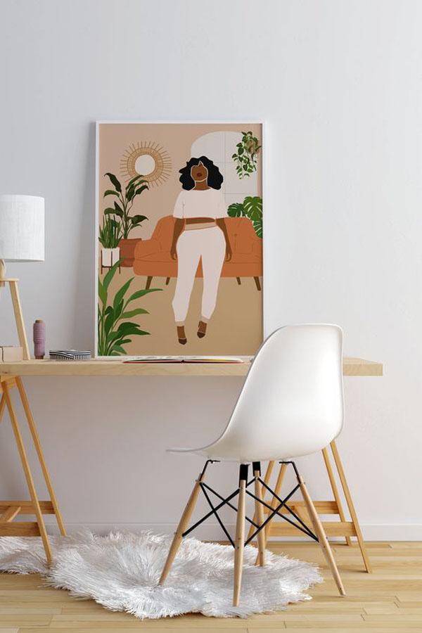 Bohemian-printable-wall-art