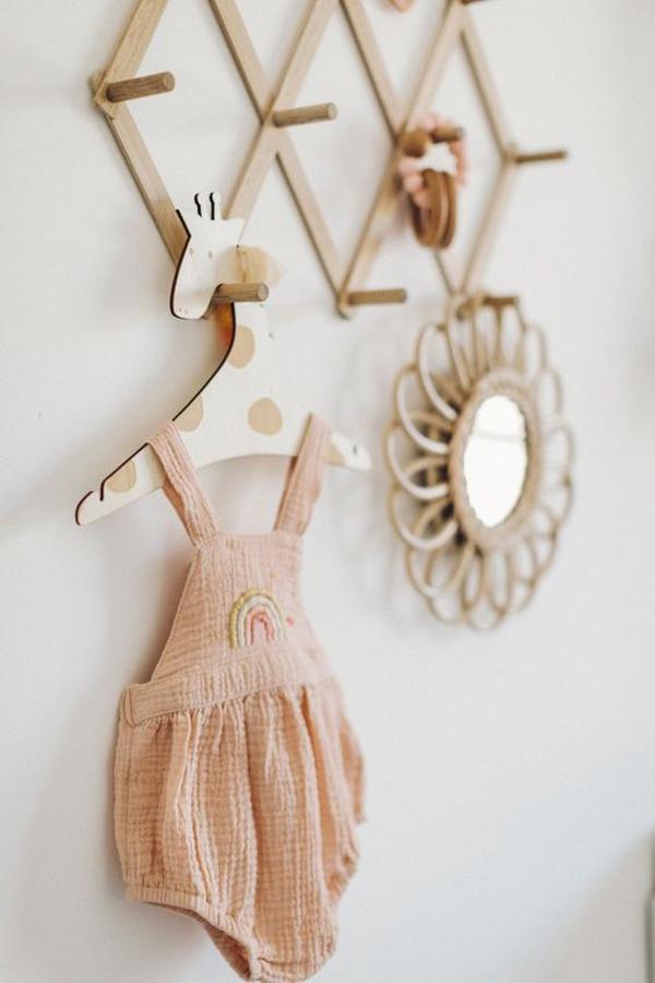 Boho-inspired-nursery