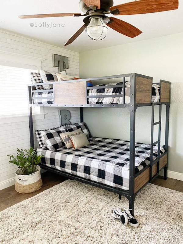 Bunk-bed-for-teen-boys